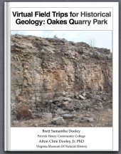 Virtual Field Trip-Oakes Quarry Park